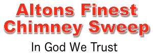Altons Finest Chimney Sweep - Chimney Sweep - Merrimack, MA logo
